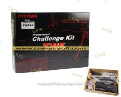 Professional Training Weapon Challenge Kit TW5-A4 by PTW